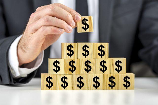 ЦБ РФ с начала года выявил 120 финансовых пирамид