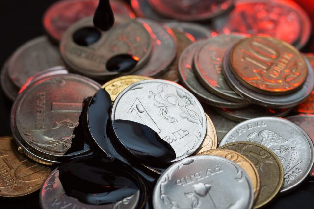 Греф назвал сроки окончания периода нефтяной моноэкономики в России