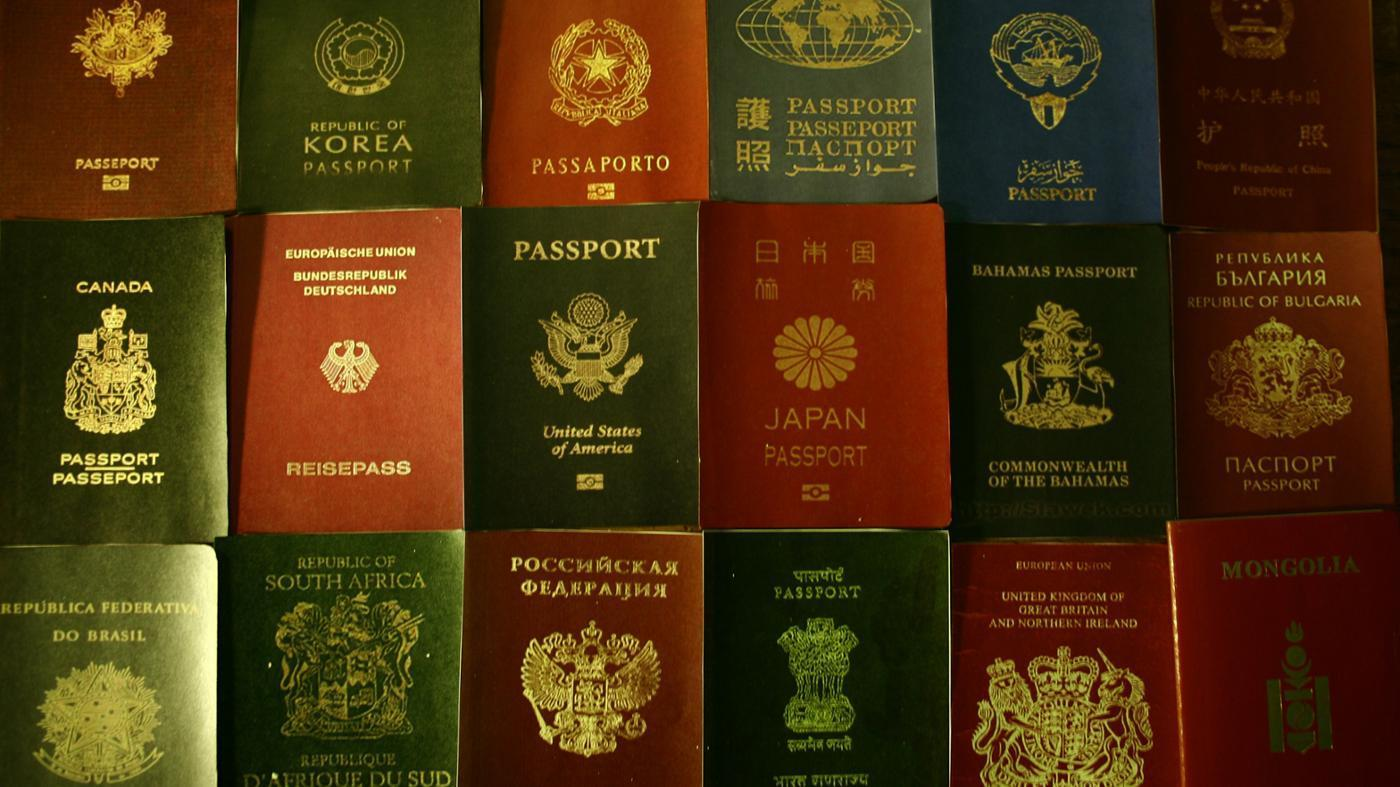 Как получить гражданство РФ гражданину Казахстана