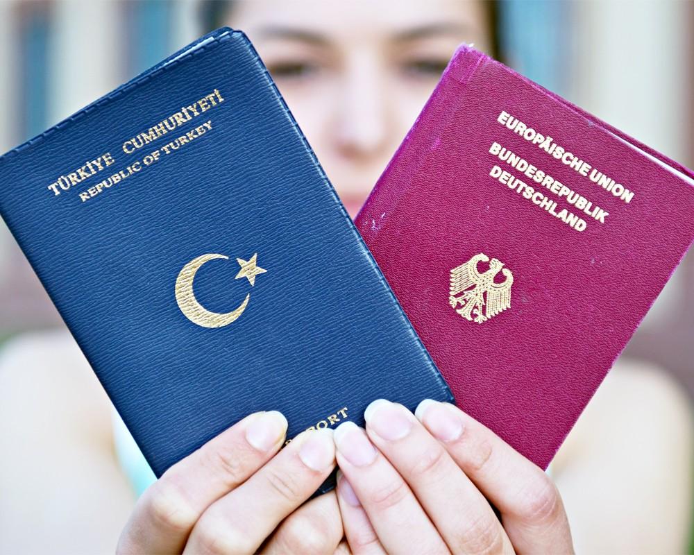 последовал Страны в которых можно иметь двойное гражданство почему