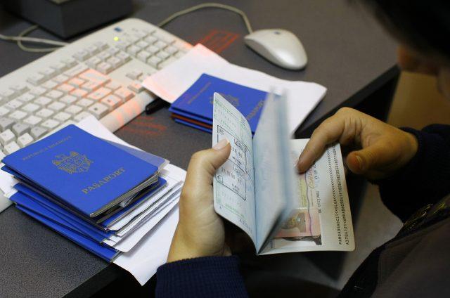 Как получить гражданство РФ гражданину Молдовы ?