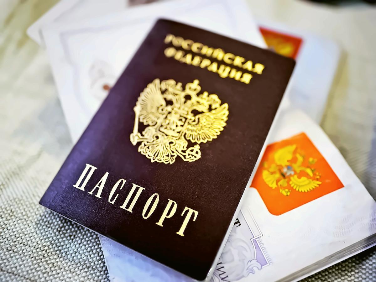 Как получить гражданство РФ гражданину Таджикистана