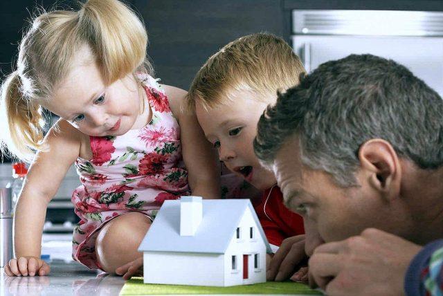 льготы на жилье для многодетной семьи в 2017 году