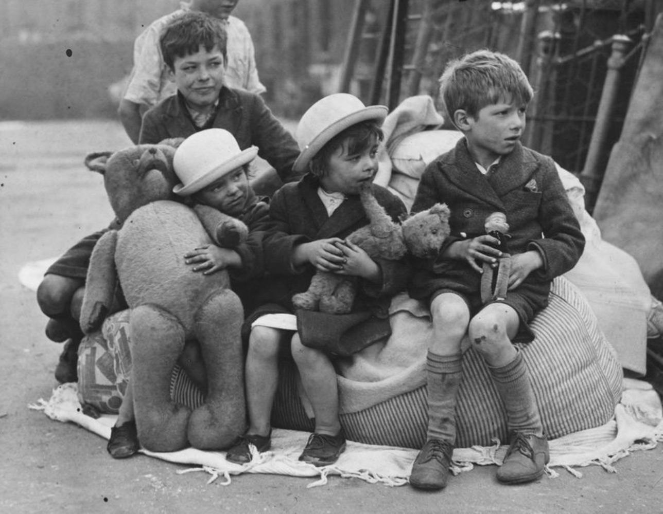 дети войны льготы 2017