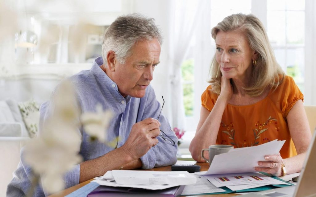 документы для получения пенсии по возрасту в 2017 году