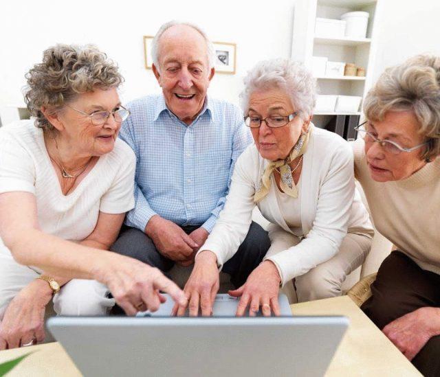 Минимальный трудовой стаж для пенсии в германии
