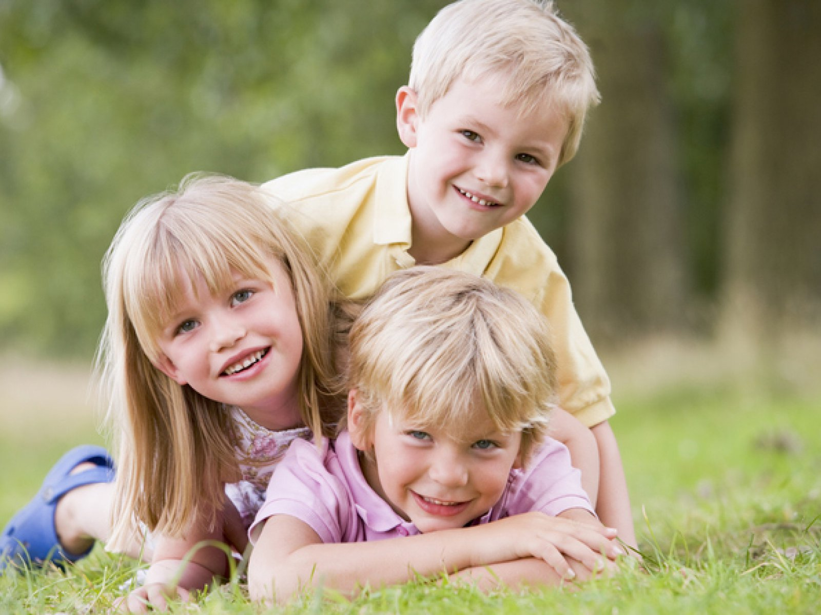 Картинки семья девочка мальчик