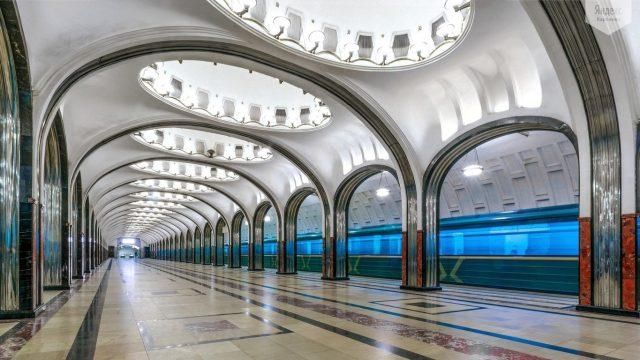 льготы работникам метрополитена в 2017 году