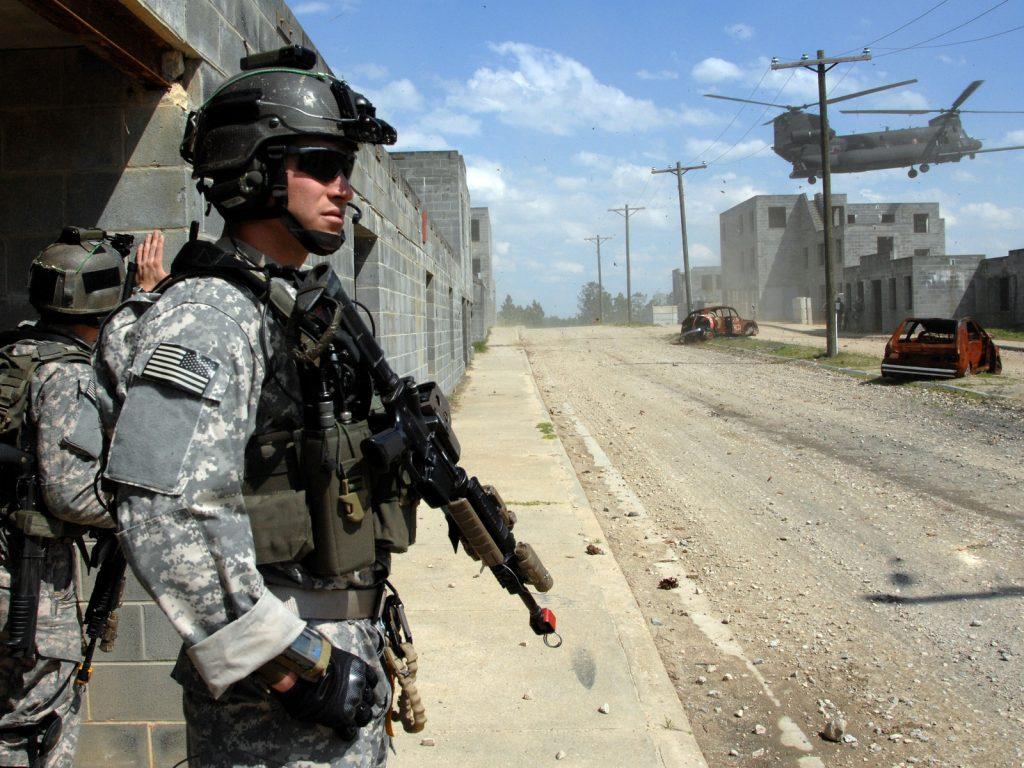 Льготы ветеранов боевых действий