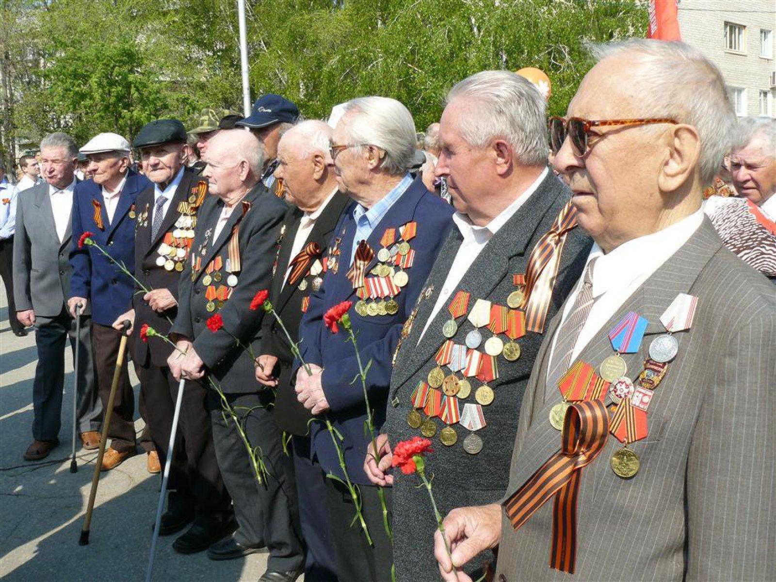 льготы ветеранам труда в татарстане в 2017 году