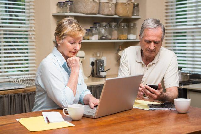 Статья о расчете пенсии