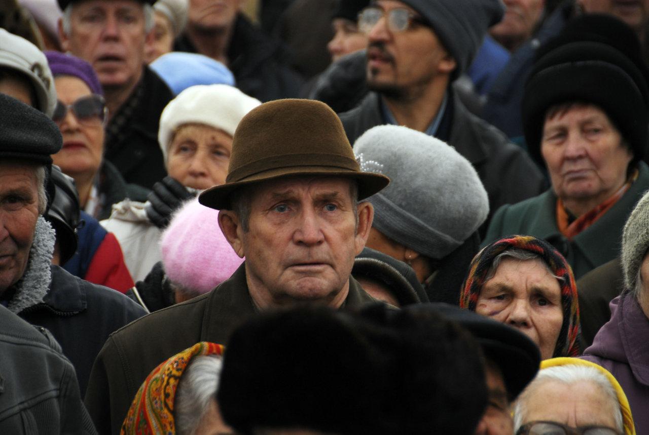 Повышение пенсионерам в 2015 году последние новости