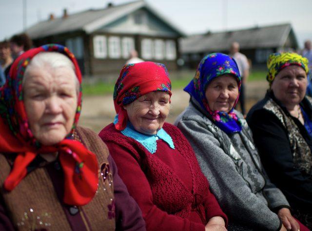 Самые дешевые города для пенсионеров в россии Вот