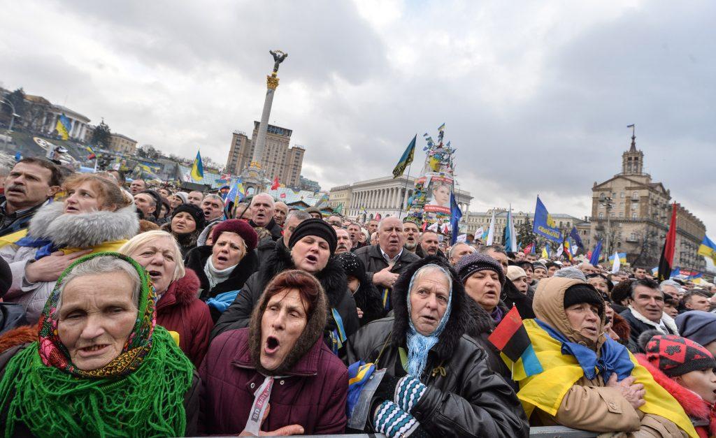повышение (индексация) пенсии в 2017 году пенсионерам в Украине: последние новости