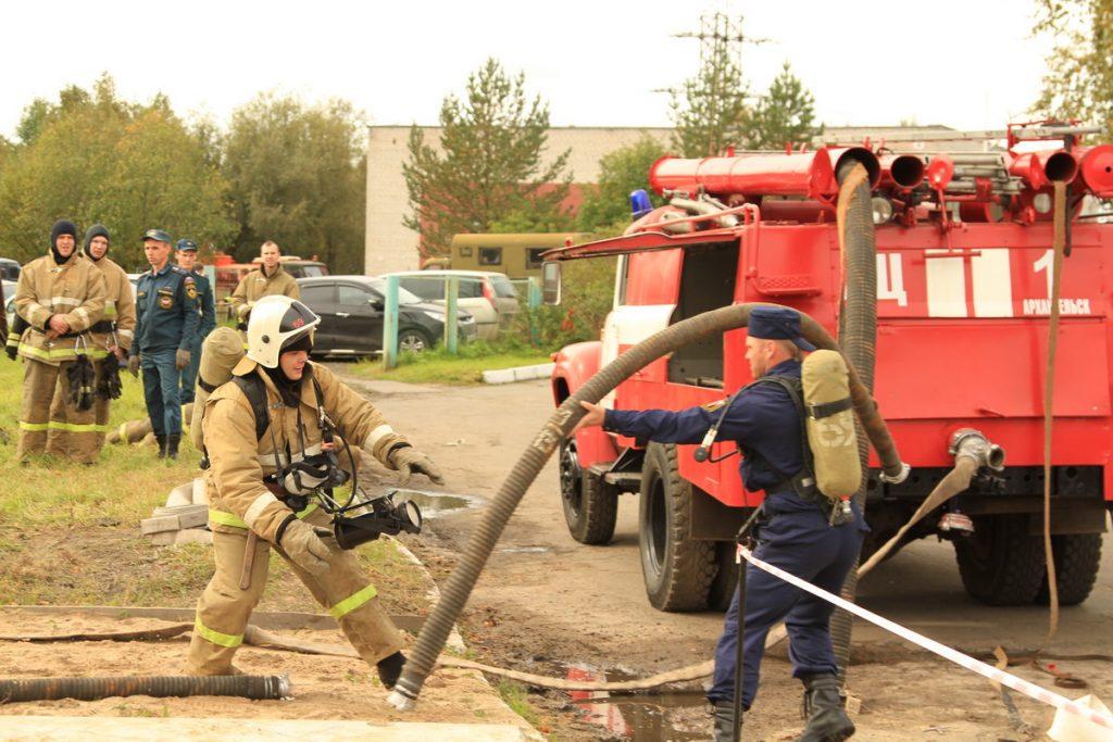 повышение (индексация) зарплаты работникам пожарной охраны в 2017 году