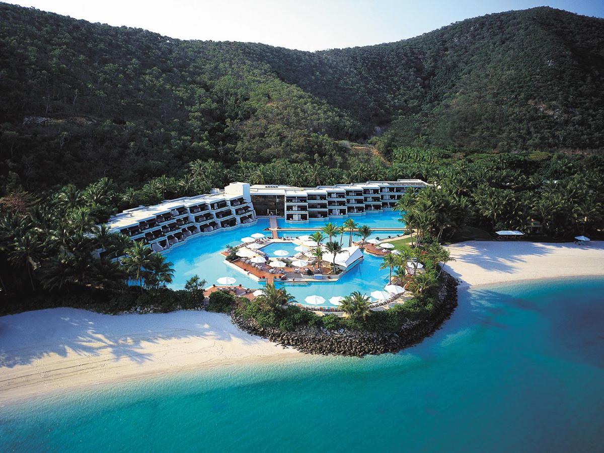 топ 10 лучших курортов мира
