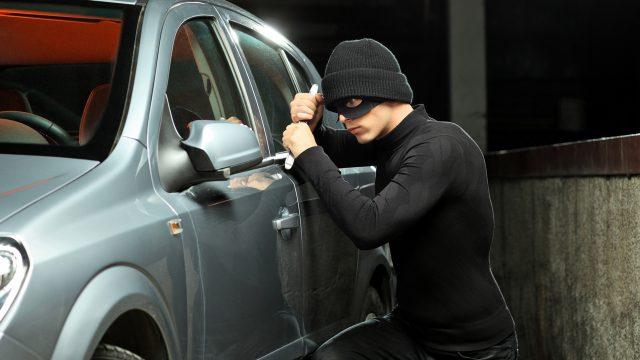 топ 10 самых угоняемых автомобилей