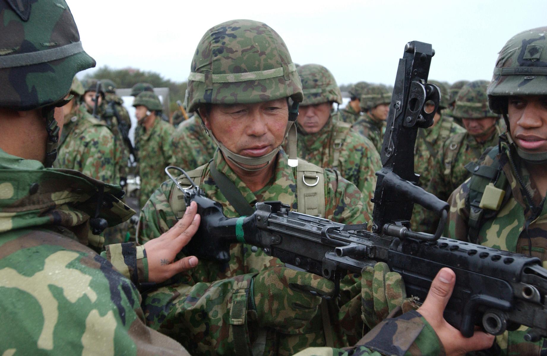 топ 10 сильнейших армий мира