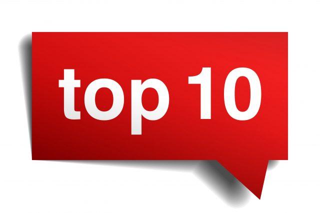 топ 10 вузов москвы