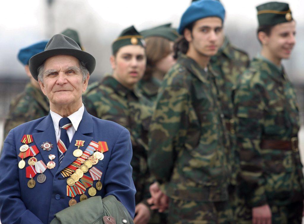 военные пенсии 2017 - изменения, последние новости