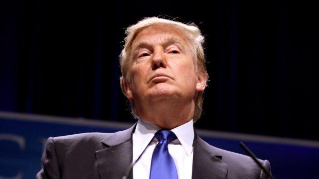 Инвесторы испугались победы Дональда Трампа