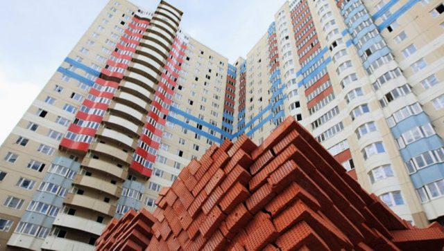 Квартирантов расселят по студиям. В Москве появился новый формат жилья