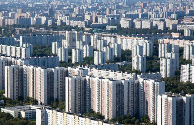 S&P предсказало рост цен на жилье в России