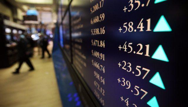 Оптимистическое падение. Итоги недели на фондовом рынке