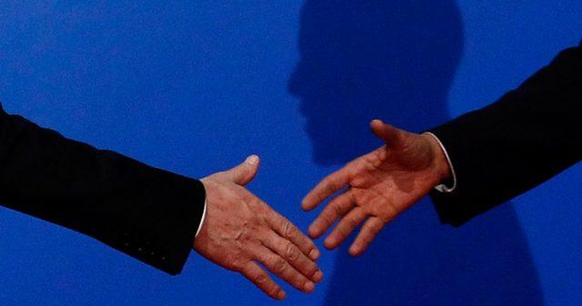 Зона беспошлинной неопределенности. Новый президент США меняет планы Азии на свободную торговлю