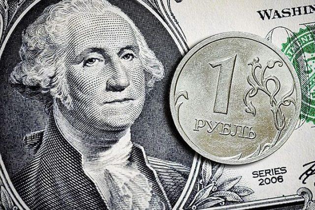Почему банки все еще кошмарят рубль?