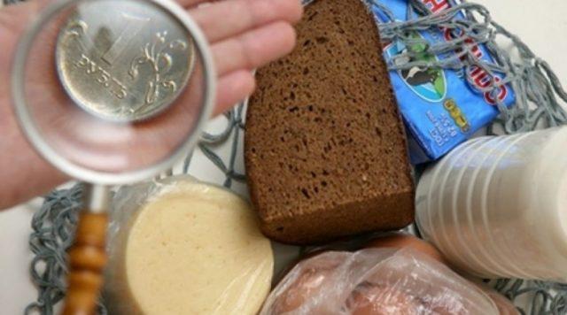 Доходов россиян хватает только на хлеб без зрелищ