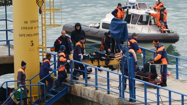 Страховщики назвали суммы выплат родственникам жертв катастрофы Ту-154