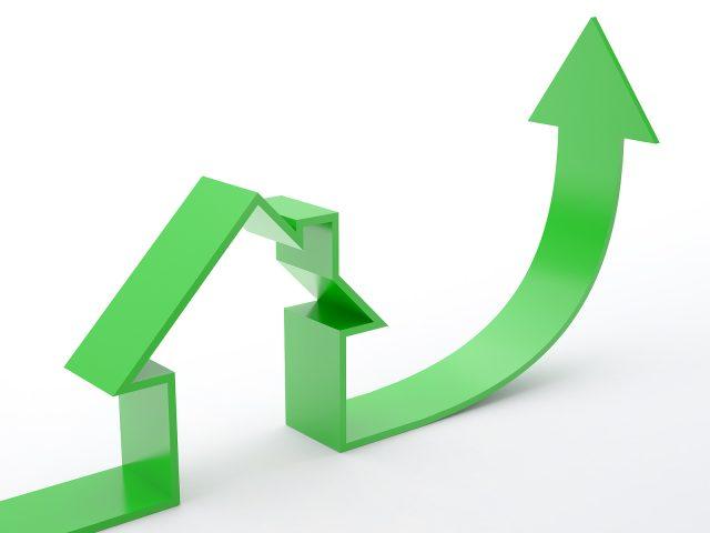 Минстрой ожидает рост цен на жилье в России в 2017 году