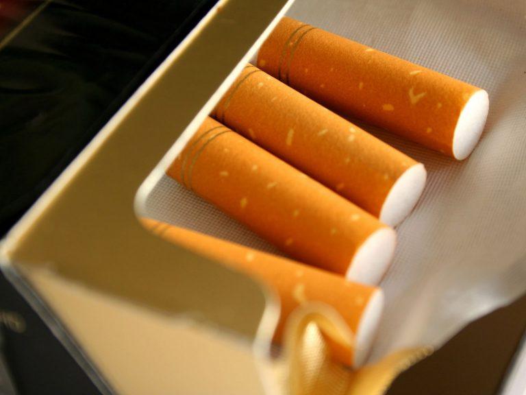 Разрешение на реализацию табачных изделий где купить электронную сигарету iqos