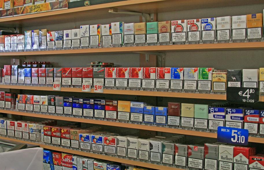 Могут ли ип торговать табачными изделиями машины табачные изделия