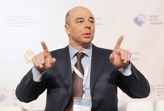 Силуанов: Экономика РФ излечилась от голландской болезни