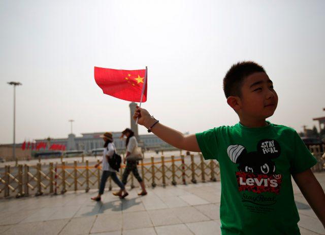 Китай в 2016 году остался основным двигателем мировой экономики