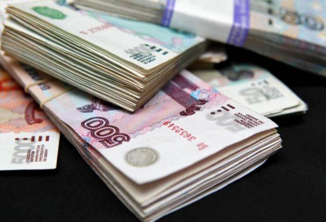 Дело об обналичивании более 3 млрд рублей направлено Генпрокуратурой РФ в суд