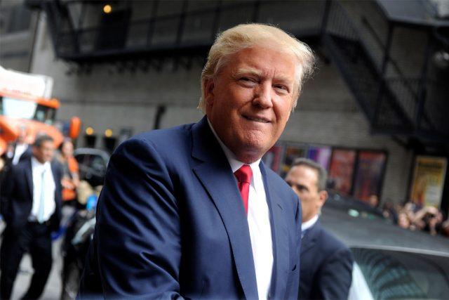 Forbes: Российских миллиардеров победа Трампа сделала еще богаче