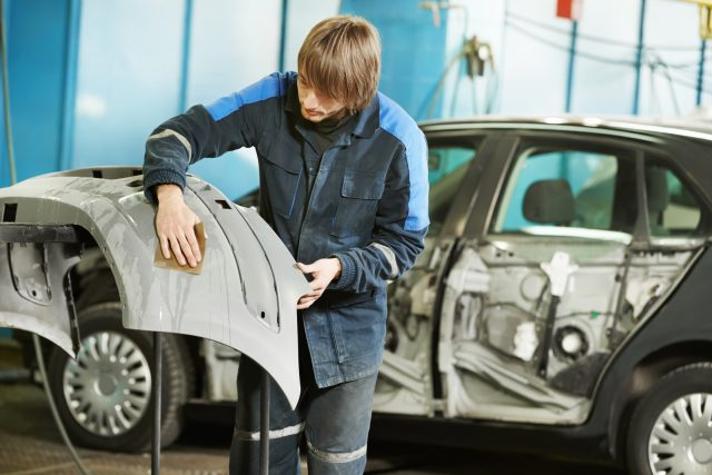 ЦБ предложил увеличить гарантию на ремонт авто по натуральному ОСАГО с 2 до 6 месяцев