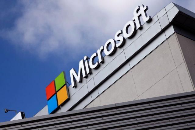 Microsoft разместила облигации на $17 млрд