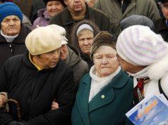 В СФ заявили о необходимости дополнительной поддержки пенсионеров из-за снижения пенсий