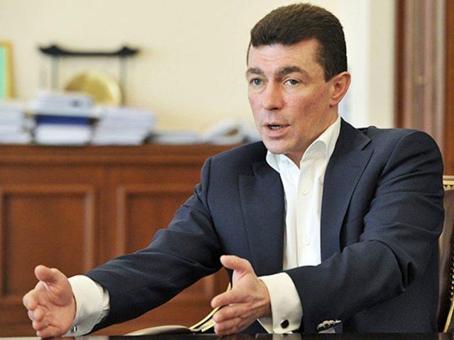 Топилин: Реальный размер пенсий в РФ в перспективе трех лет будет снижаться