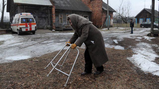 Разбитая копилка. Отменят ли в России пенсии