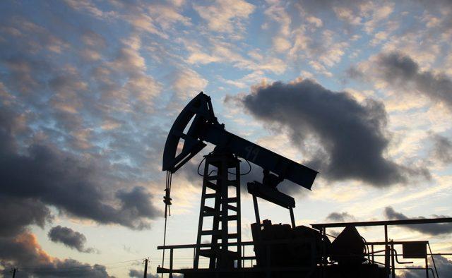 Новак доложил Путину о добровольном сокращении нефтедобычи