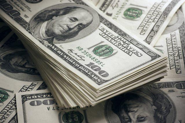 Определены границы, за которые доллару уже не вырваться