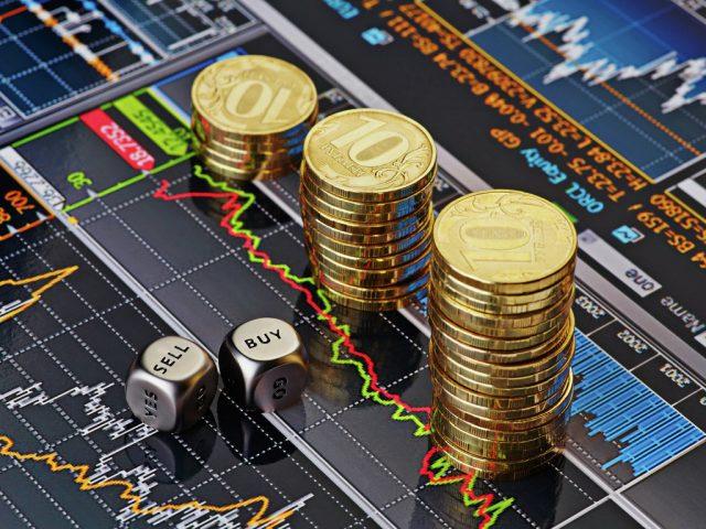 Приток западного капитала в облигации России вырос до рекордного уровня