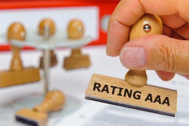 Национальное рейтинговое агентство АКРА буксует