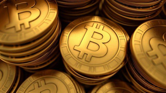 Биржевой курс биткоина обновил исторический максимум