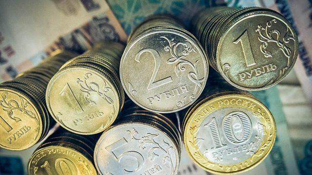 МЭР: Покупка валюты Минфином не преломляет тенденцию динамики курса рубля